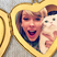 Image 5: Taylor Swift Locket cat photo