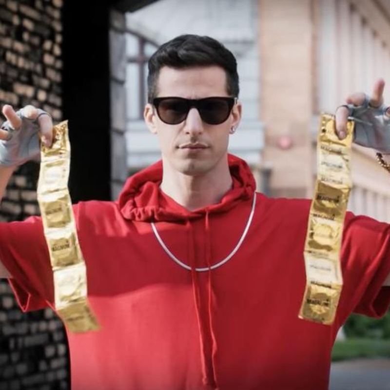 Andy Samberg Popstar The Lonely Island Trailer