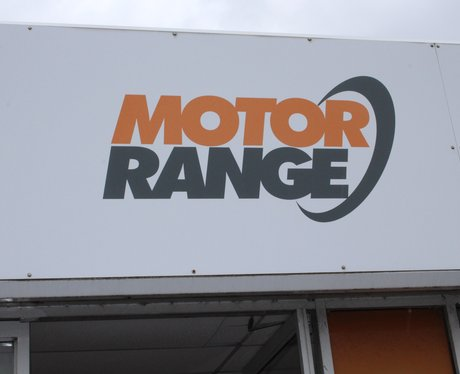 Capital at Motor Range