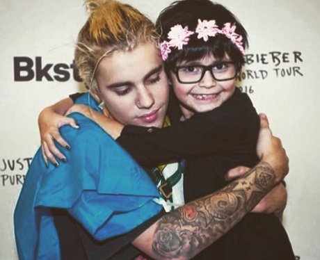 Justin Bieber cancels all fan meet and greets