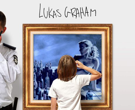 Lukas Graham album