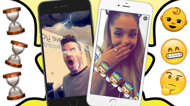 Snapchat names you want to follow: Definitive list of ...