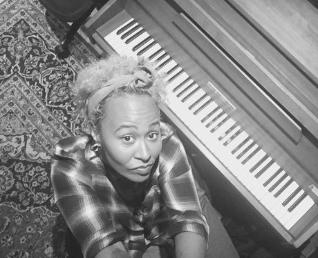 Emeli Sande teases that she has finished her new a