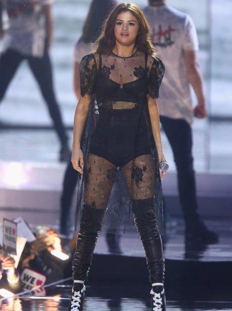 FM 9th April Selena Gomez