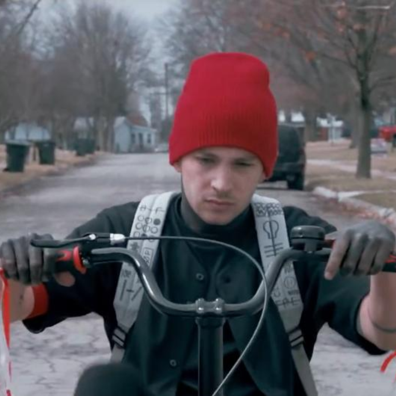 twenty one pilots 'Stressed Out'