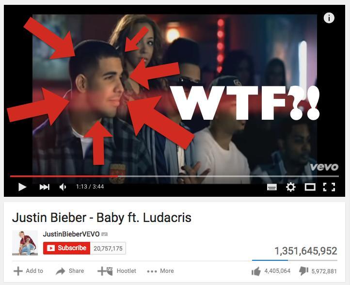 Drake Justin Bieber Baby Music Video