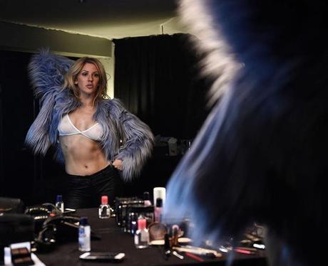 Ellie Goulding body transformation