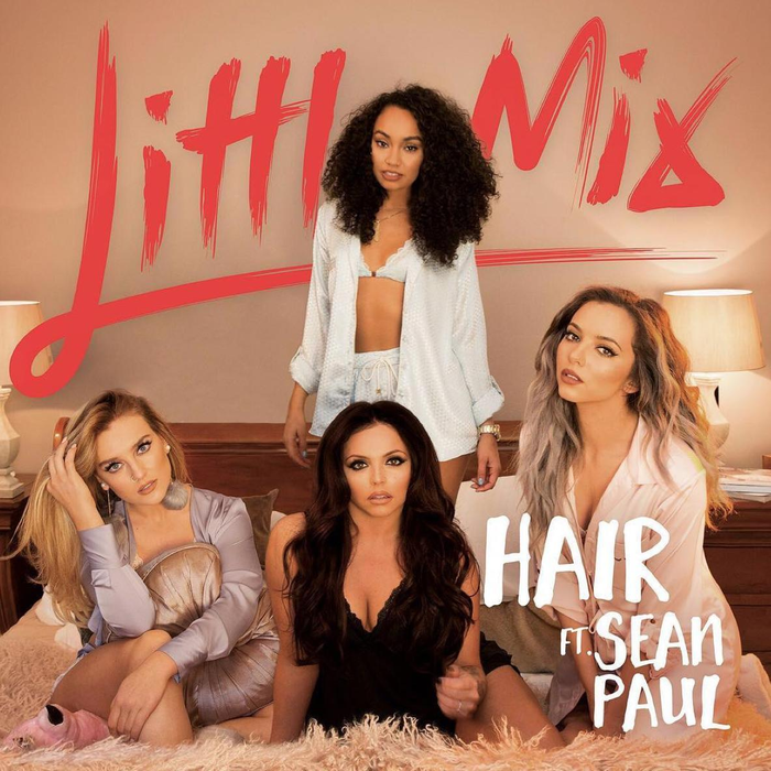 LISTEN: You Seen Which Slick Rap Star Little Mix Have On