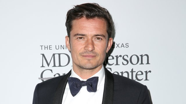 Uncensored Naked Photos Orlando Bloom