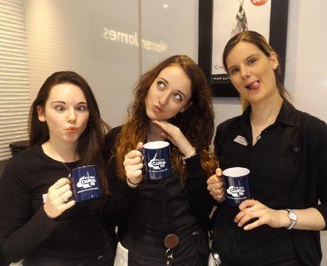 Bridgend Mug Mob!