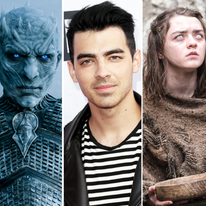 dnce game of thrones