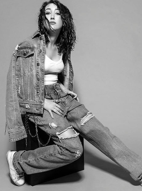 Noah Cyrus is all grown up and talks songwriting w