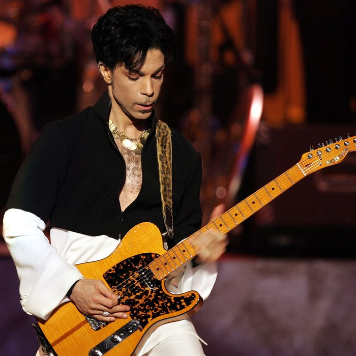 prince death tributes