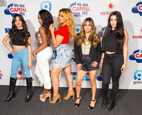 Summertime Ball 2015 Fifth Harmony