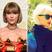 Image 1: Taylor Swift Goes Blonde