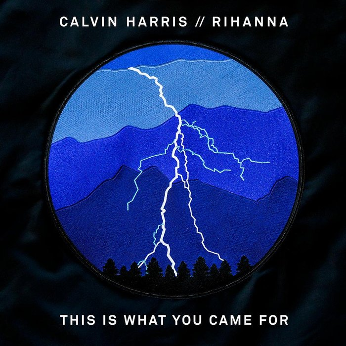 calvin harris no.1