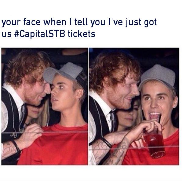#CapitalSTB Meme