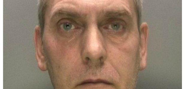 courtemarche sex offender in Walsall