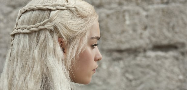 The Super Easy Step Tutorial To Getting Daenerys Targaryens - Hairstyle girl game