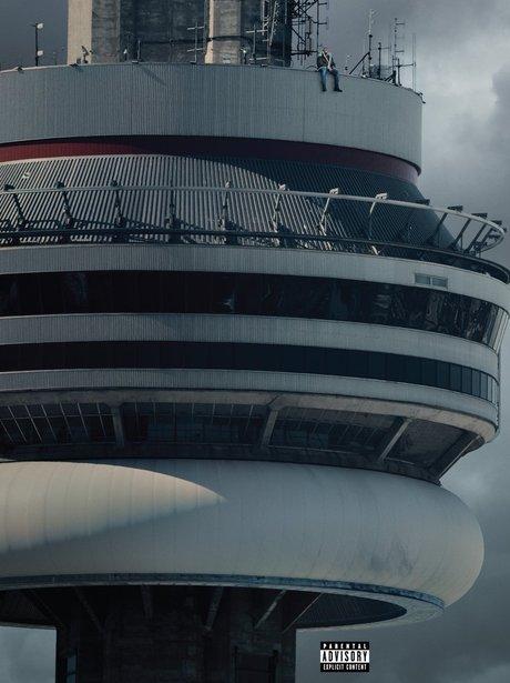 Drake new album artwork