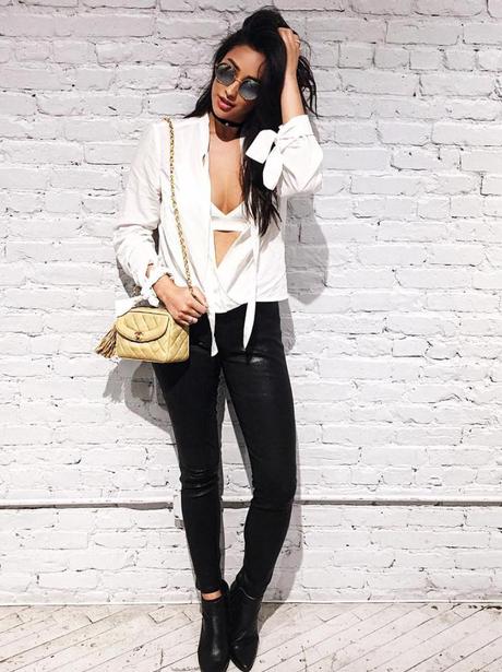 Fashion Moments 30th April Shay Mitchell