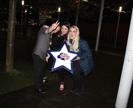 The Street Stars were at Playground nightclub. Wer