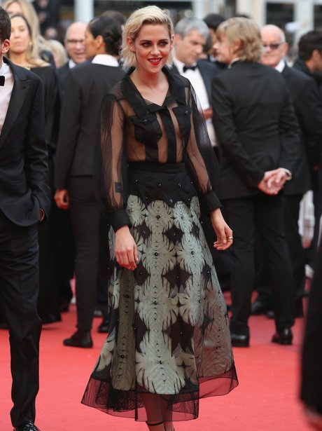 69th Cannes Film Festival 2016