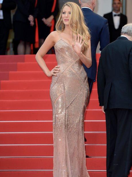 Blake Lively Cannes Film Festival