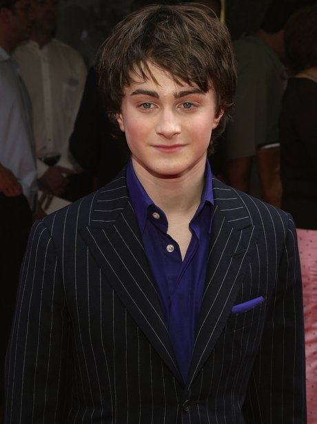 19 Pics Charting Daniel Radcliffe S Mind Blowing Transformation Over