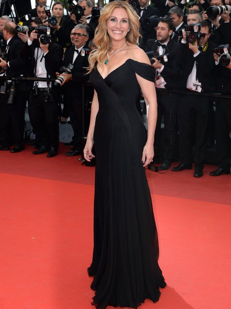Julia Roberts at Cannes Film Festival 2016