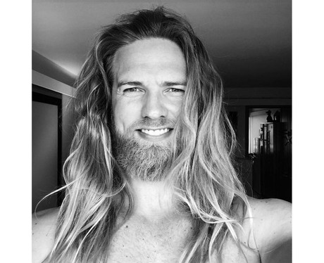 Lasse L. Matberg is the real life Thor