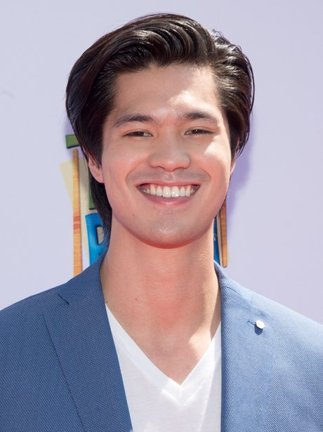 Ross Butler is joining the Teen Wolf Lacrosse team