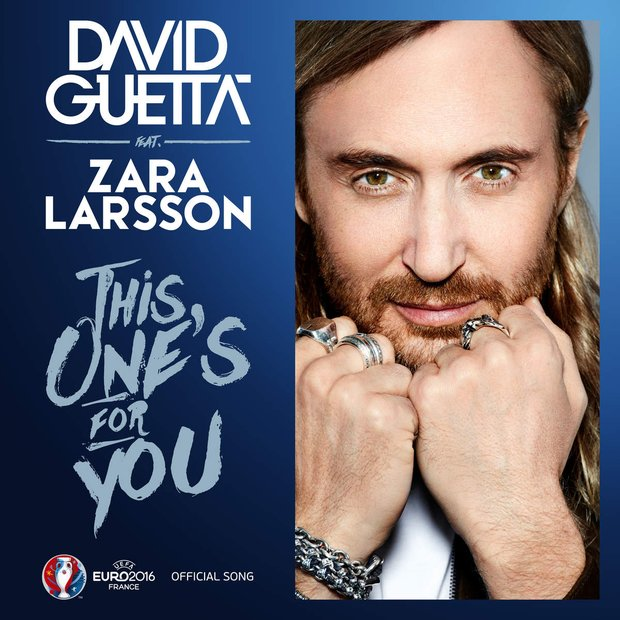 david guetta new song