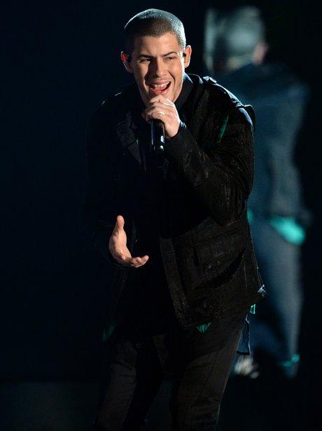 Billboard Music Awards 2016 Nick Jonas