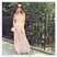 Image 8: Millie Mackintosh in maxi dress