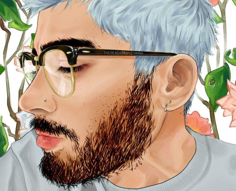 Zayn Fan Art 1