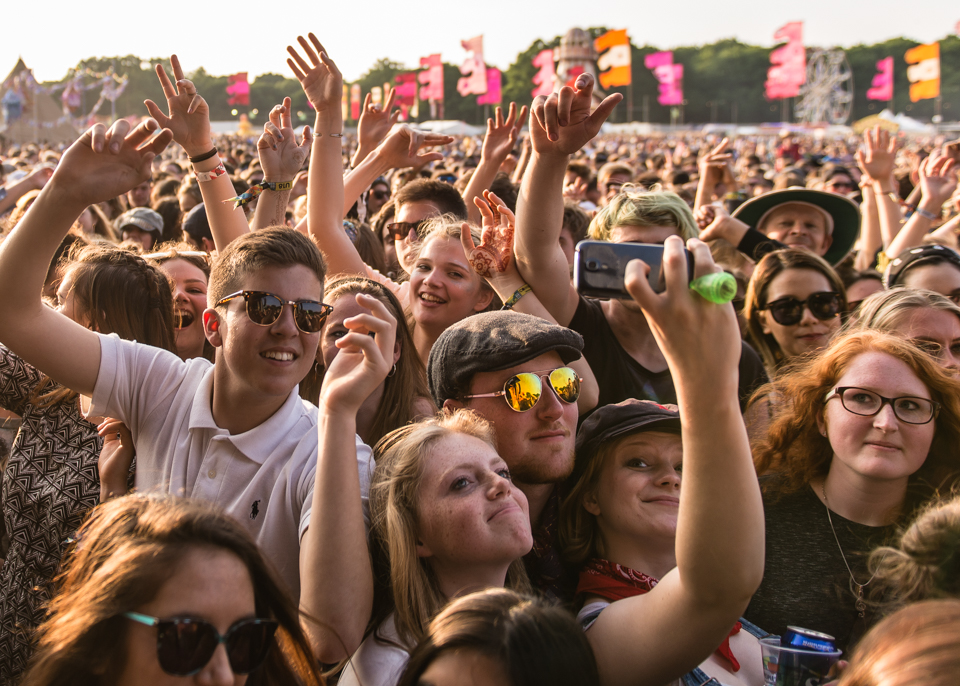 Common People 2016 Crowd 6