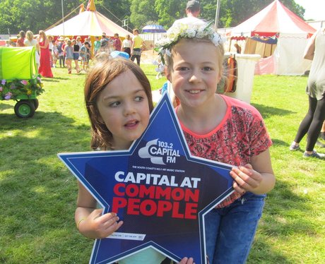 Common People Highlights Day 2