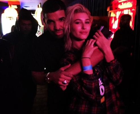 Drake Hailey Baldwin