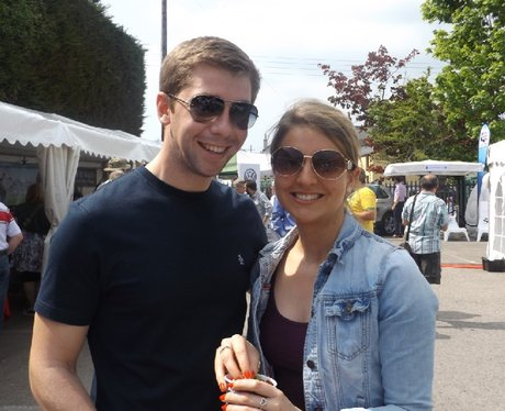 Sunday At Cowbridge Food&Drink Festival