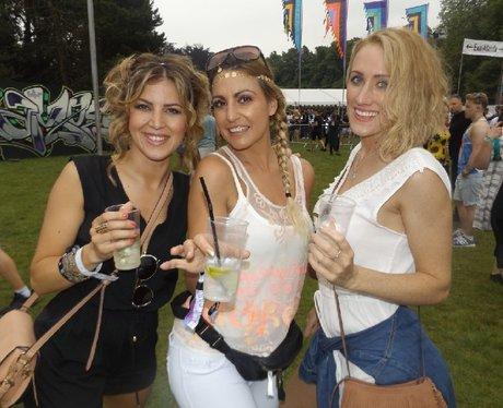 X Music Festival - Saturday Part One