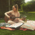 Image 2: Perrie Edwards plays guitar