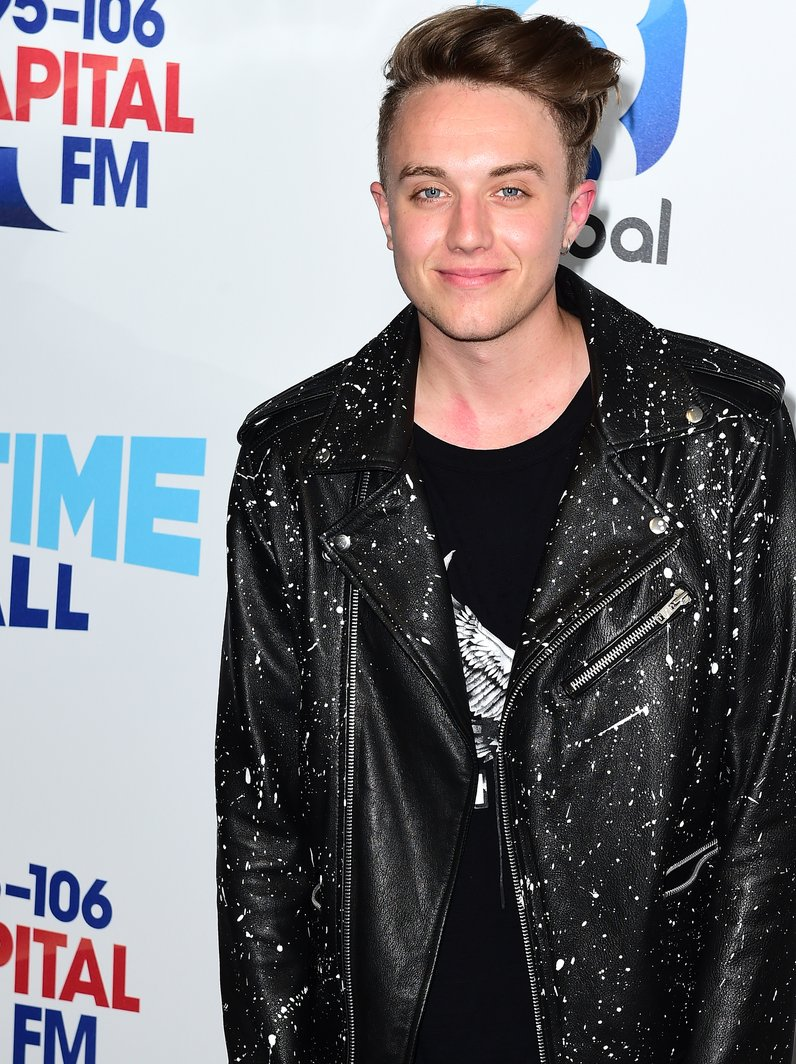 Roman Kemp Summertime Ball 2016 Red Carpet
