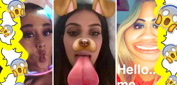 Your Snapchats Could Soon Be In 3D And The Thought Of It Is Actually Quite  Terrifying - Capital