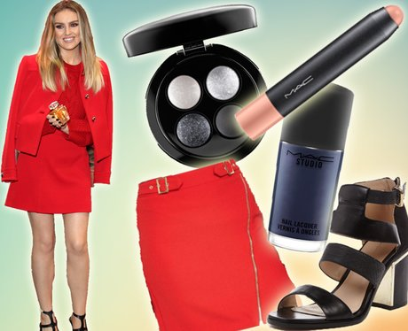 Style Steal Perrie Edwards