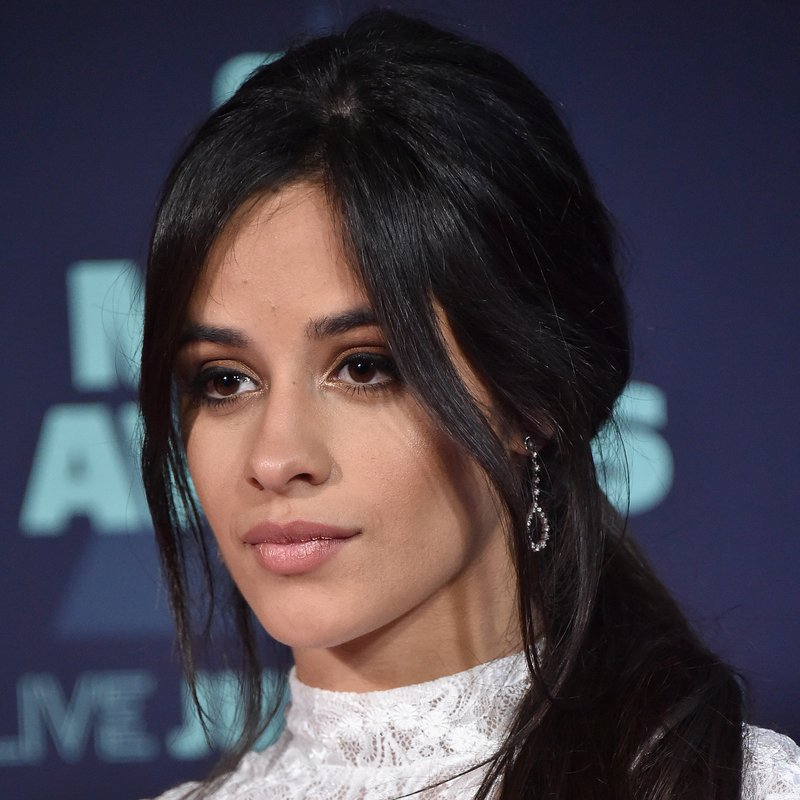 Camila Cabello 2016 CMT Music Awards