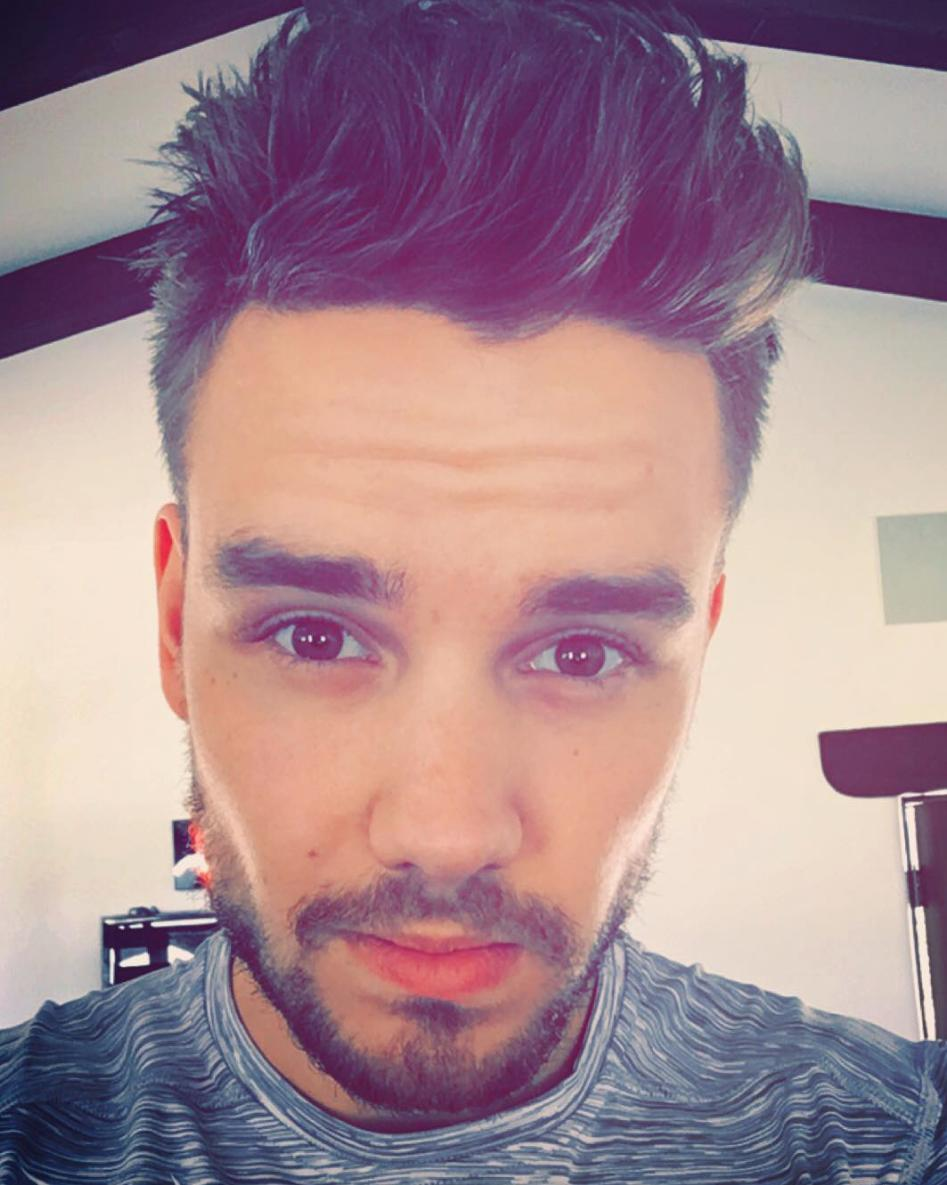 Liam Payne worries fans with thinner looking face
