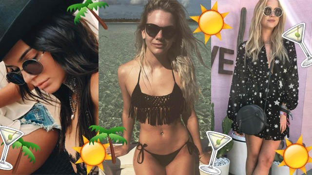 15 Fashion Must Haves If You're Off To Ibiza This Year That'll Get
