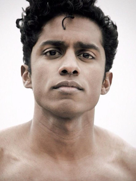Kevin G from Mean Girls has grown up