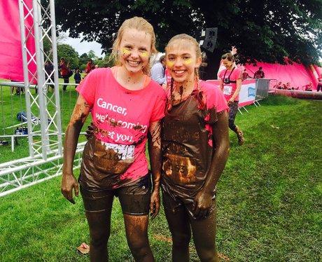 Pretty Muddy Markeaton Park
